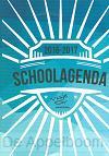 Schoolagenda visje 2016/2017