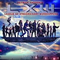 Deitrick haddon''s lxw cd