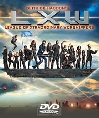 Deitrick haddon''s lxw dvd