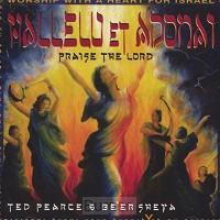 Hallelu Et Adonai - Praise The Lord (CD)