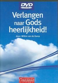 Dvd verlangen naar Gods heerlijkheid