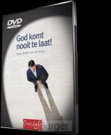 Dvd God komt nooit te laat