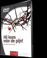 Dvd Hij koos voor de pijn