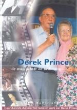 Dvd derek prince man achter de bediening