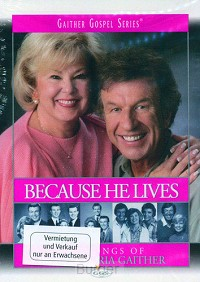 Because He Lives (DVD)