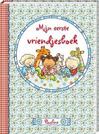 SET Mijn 1e Vriendjes boek/ 6x7,95