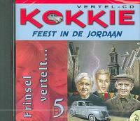 Kokkie 5 feest in de jordaan luisterboek