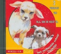 Verdwaalde schaap / tippeltje cd