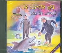 Slimste opa van de wereld LUISTERBOEK