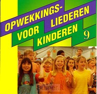 Opwekking kids  9 cd (123-138)