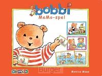 Bobbi memo spel