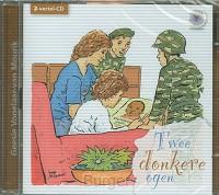 Twee donkere ogen VERTEL CD