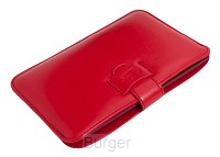 *Universele Sleeve rood-rood