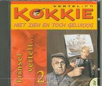 Kokkie 2 niet zien en toch luisterboek