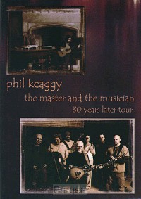 Master & The Musician: 30 Years (CD/DVD)