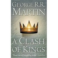 Martin, George*Clash of Kings