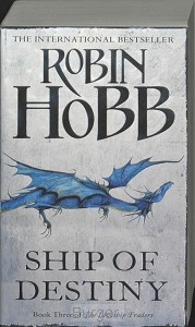 Hobb*Ship of Destiny