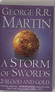 Martin*Storm of Swords 2 Blood and Gold