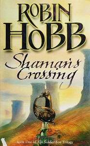HOBB*SHAMAN'S CROSSING