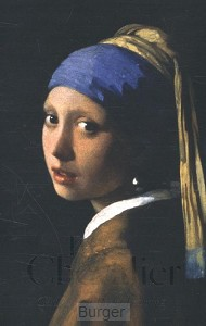 Chevalier*Girl With a Pearl Earring