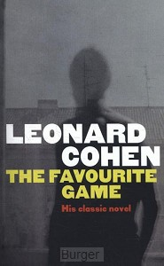 Cohen*The Favourite Game