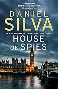 Silva*House Of Spies