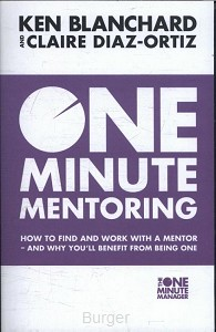 Blanchard*One Minute Mentoring