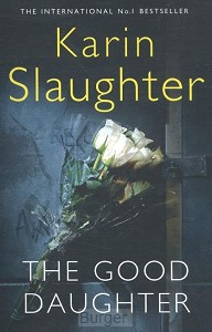 Slaughter*Good Daughter