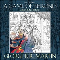 OFFICIAL A GAME OF THRONES