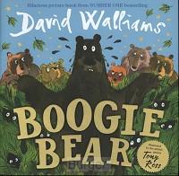 Walliams*Boogie Bear
