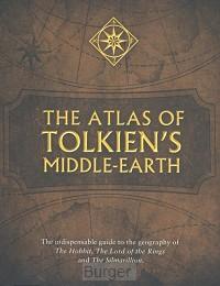 Fonstad*Atlas of Tolkien's Middle-Earth