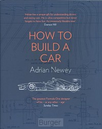 *How to Build a Car