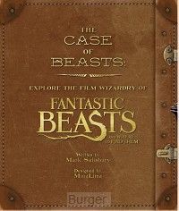 Case of Beasts: Explore the Film
