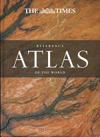 Times Reference Atlas of the World 8e