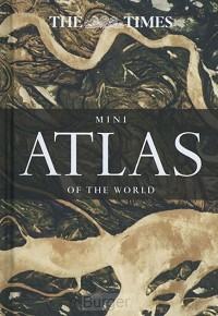 The Times Mini Atlas of the World 7e