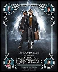 The Crimes of Grindelwald - Lights,