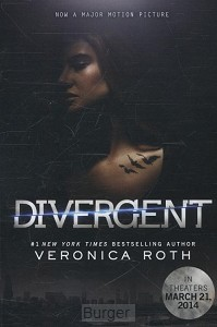 Divergent Movie Tie-In Edition
