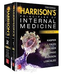 Harrisons Principles of Internal