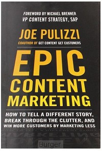 Epic Content Marketing: How to Tell a