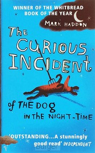 CURIOUS INCIDENT OF THE DOG IN THE