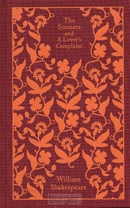 Sonnets and a Lover's Complaint