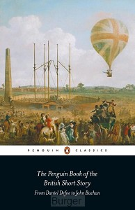 PENGUIN BOOK OF THE BRITISH
