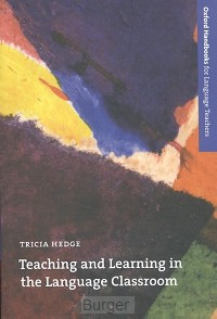 Teaching and Learning in the Language