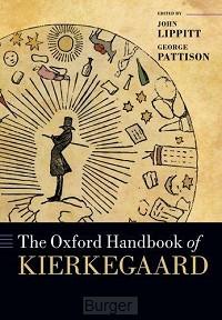 Oxford Handbook of Kierkegaard
