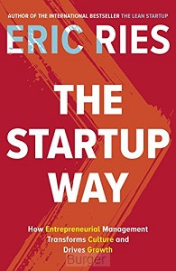 Ries*The Startup Way