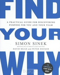 Sinek*Find Your Why