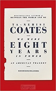 Coates*We Were Eight Years in Power