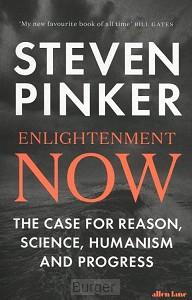 Pinker*Enlightenment Now