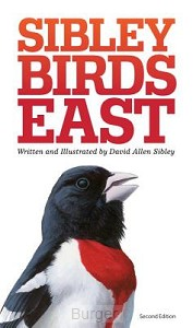 The Sibley Field Guide to Birds of