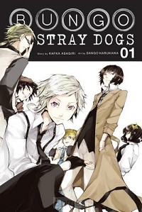 Bungo Stray Dogs 1